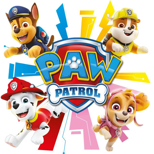 Paw Patrol Toggo